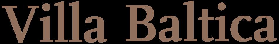 Villa Baltica - Apartamenty w Świnoujściu